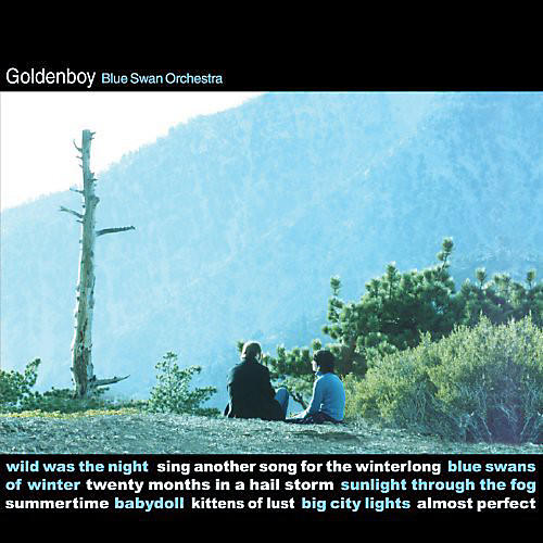 Alliance Goldenboy - Blue Swan Orchestra 10th Ann. Reissue