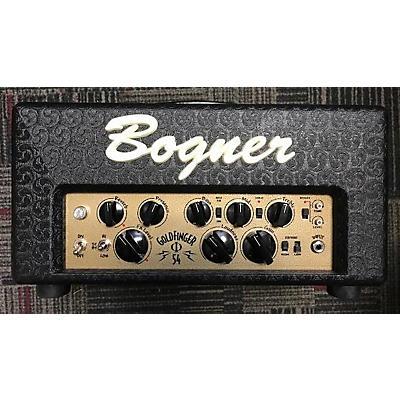 Bogner Goldfinger 54 Phi Tube Guitar Amp Head