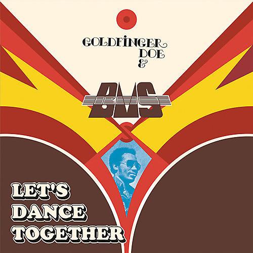 Alliance Goldfinger Doe & B.M.S. - Let's Dance Together
