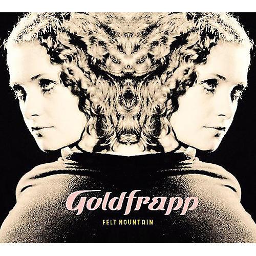 Alliance Goldfrapp - Felt Mountain