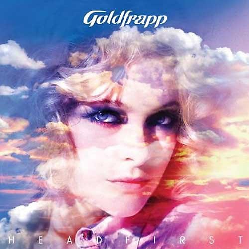 Alliance Goldfrapp - Head First