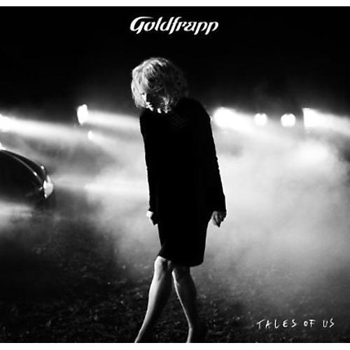 Alliance Goldfrapp - Tales of Us