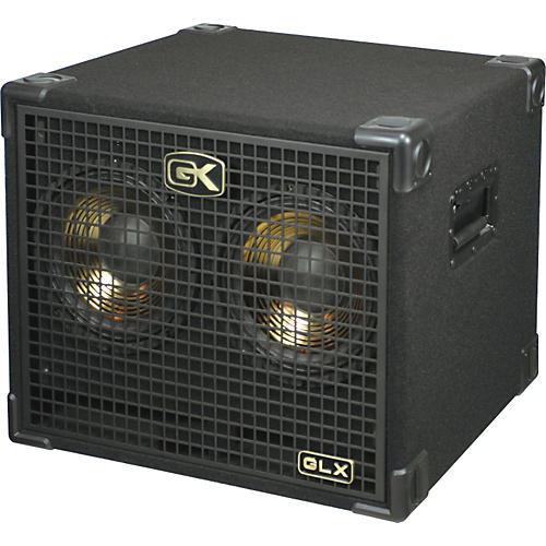 Gallien-Krueger Goldline 210GLX 2x10 Bass Speaker Cabinet