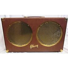 Gibson Goldtone GA 30RVS Tube Guitar Combo Amp