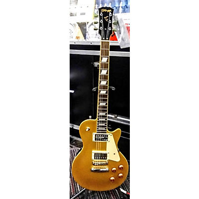 Stagg Goldtop Solid Body Electric Guitar