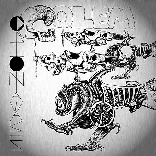 Alliance Golem - Orion Awakes