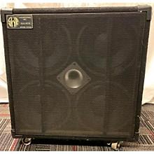 SWR Goliath 4x10 Bass Cabinet