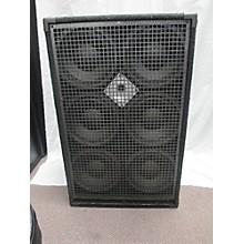 SWR Goliath Bass Cabinet