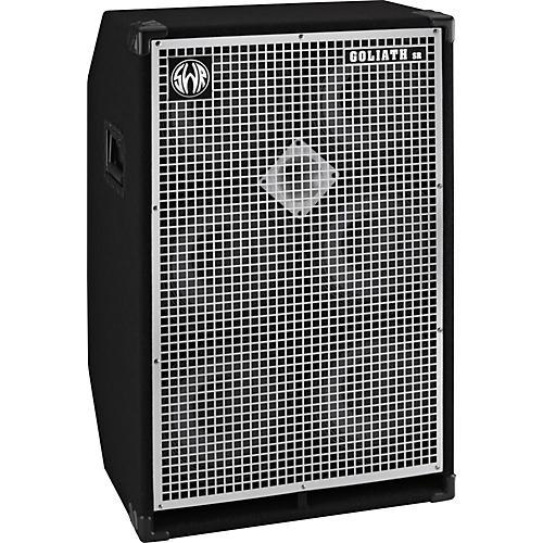 SWR Goliath Senior IV 6X10 Bass Speaker Cabinet