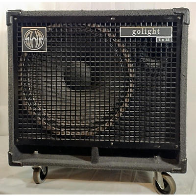 SWR Golight Bass Cabinet