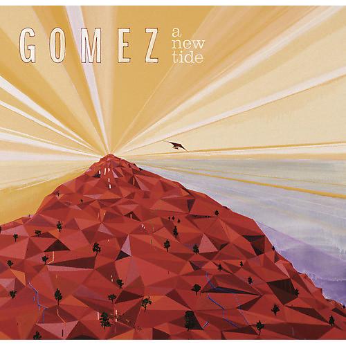 Alliance Gomez - A New Tide