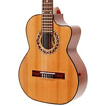 Open Box Paracho Elite Guitars Gonzales 6 String Requinto
