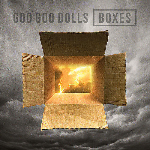 Alliance Goo Goo Dolls - Boxes