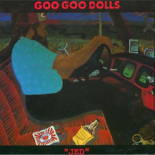 Alliance Goo Goo Dolls - Jed