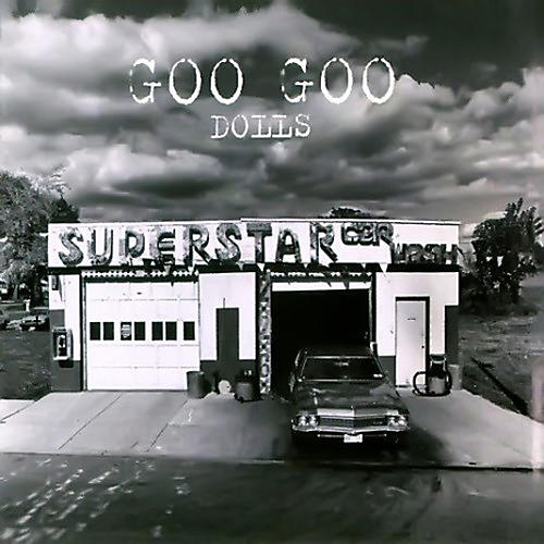 Alliance Goo Goo Dolls - Superstar Car Wash
