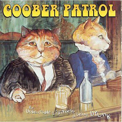 Alliance Goober Patrol - Unbearable Lightness Of Being Drunk