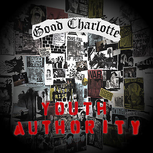 Alliance Good Charlotte - Youth Authority
