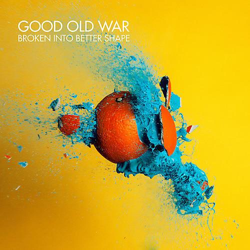Alliance Good Old War - Broken Into Better Shape
