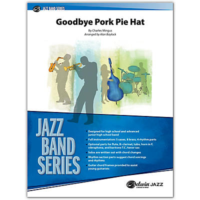 BELWIN Goodbye Pork Pie Hat 3.5 (Medium)