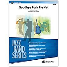 BELWIN Goodbye Pork Pie Hat Conductor Score 3.5 (Medium)