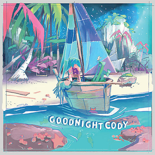 Alliance Goodnight Cody - Wide As The Moonlight Warm As The Sun