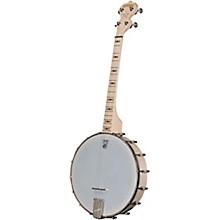 Open BoxDeering Goodtime 17-Fret Tenor 4-String Banjo