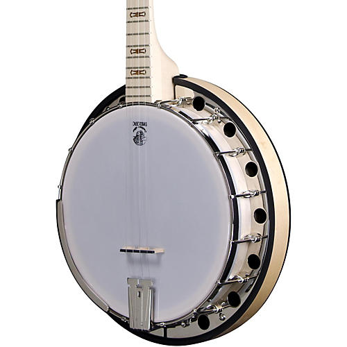 Deering Goodtime 2 19-Fret Tenor Banjo Condition 1 - Mint