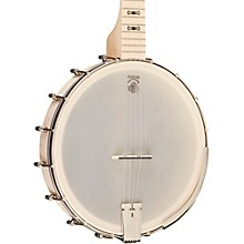 Open Box Deering Goodtime Americana Left Handed 5 String Banjo