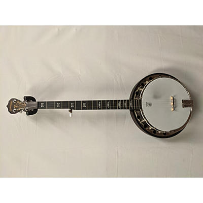 Deering Goodtime Artisan Banjo