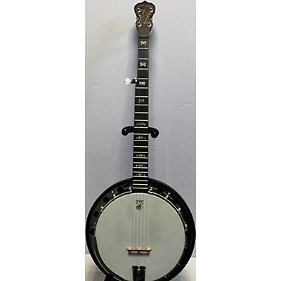 Deering Goodtime Artisan II Banjo