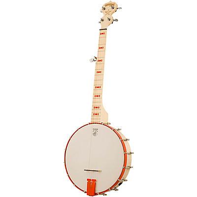 Deering Goodtime Jr. Openback Banjo
