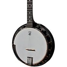 Open BoxDeering Goodtime Midnight Special 5 string Resonator Banjo