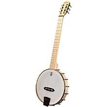 Open Box Deering Goodtime Solana 6-String Banjo