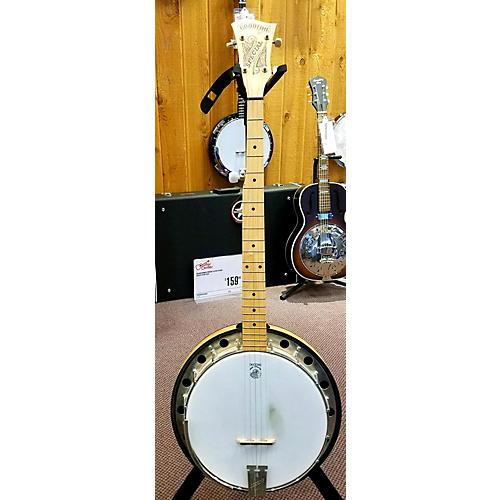 Deering Goodtime Special 5 String Banjo Natural
