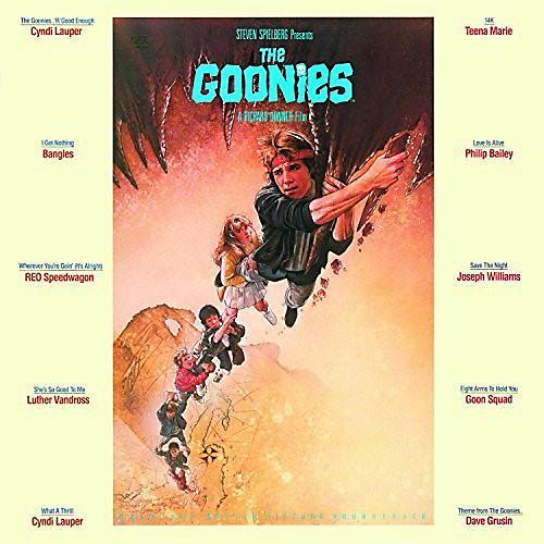Alliance Goonies (Original Soundtrack)