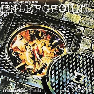 Goran Bregovic - Underground / O.S.T.