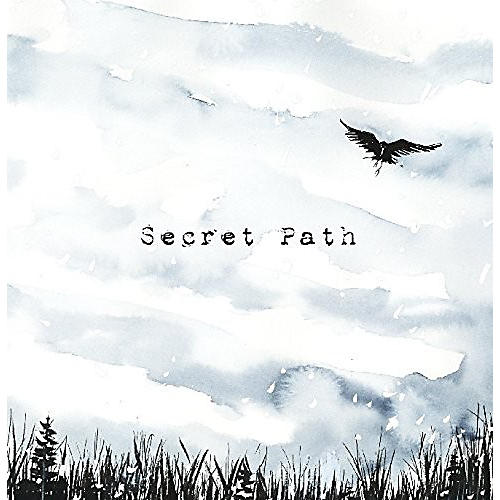 Alliance Gord Downie - Secret Path
