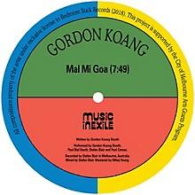 Gordon Koang - Mal Mi Goa / Salaam