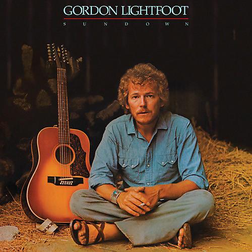 Alliance Gordon Lightfoot - Sundown