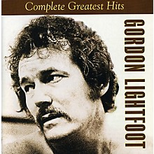 Gordon Lightfoot - The Complete Greatest Hits (CD)