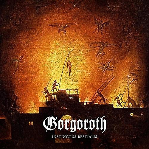 Alliance Gorgoroth - Instinctus Bestialis