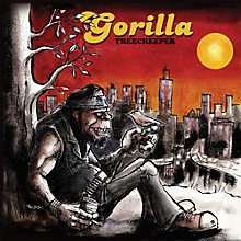 Gorilla - Treecreeper