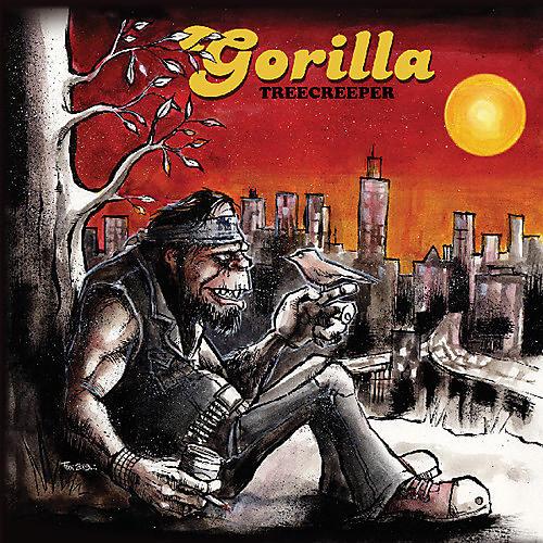 Alliance Gorilla - Treecreeper