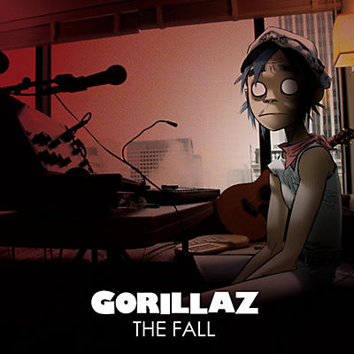 Gorillaz - Fall