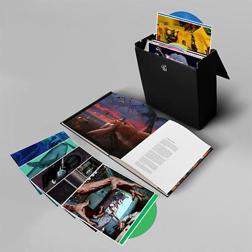 Alliance Gorillaz - Humanz: Super Deluxe Edition