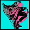 WEA Gorillaz - The Now Now thumbnail