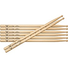 Vater Gospel 5B Drum Sticks - Buy 3, Get 1 Free