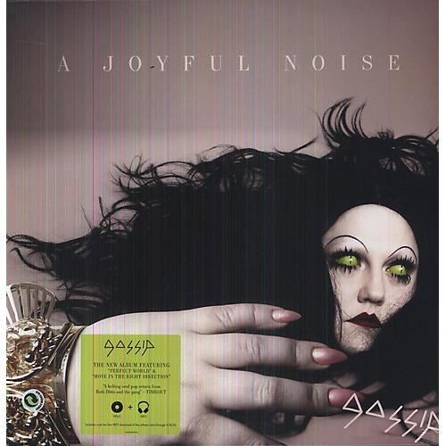 Alliance Gossip - Joyful Noise