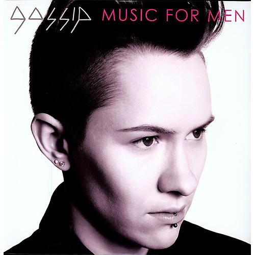 Alliance Gossip - Music for Men