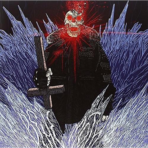 Alliance Gost - Behemoth